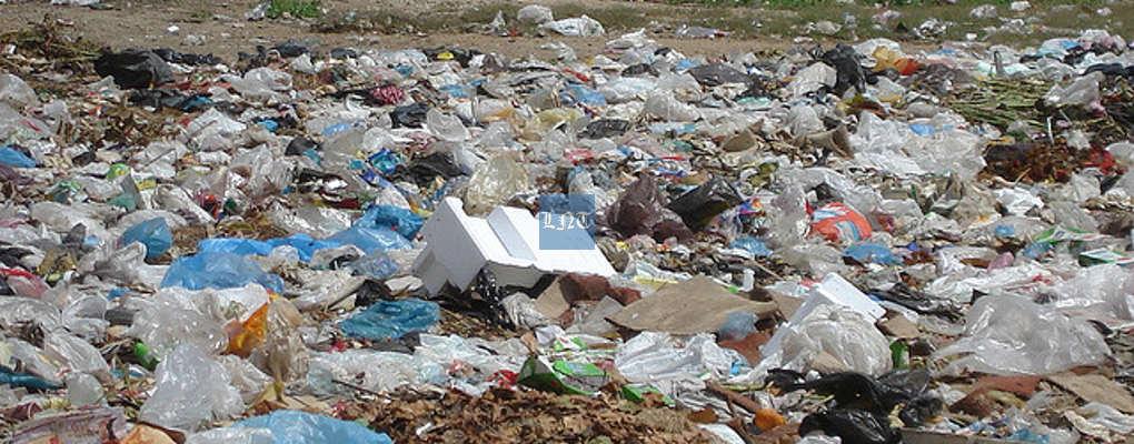 Déchets plastiques – Lokossa: Plus d'un million de sachets déversés dans la nature