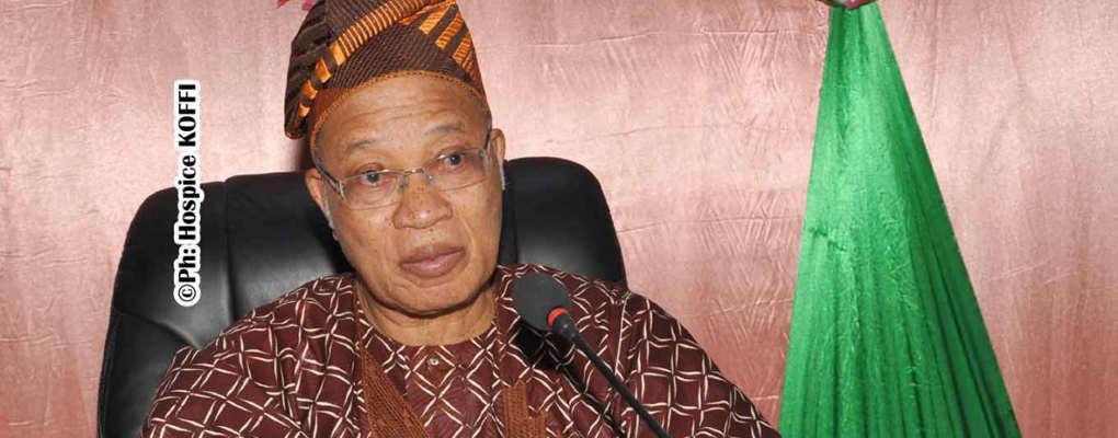 Crise sociale au Bénin : le Médiateur de la République invite au dialogue