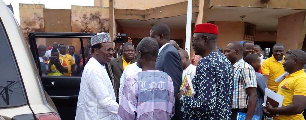 Bénin – PSD: Les vrais dessous de la cabale politico-médiatique (maj)