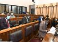 Budget 2022 du parlement béninois : une hausse de   12,28% par rapport au précédent