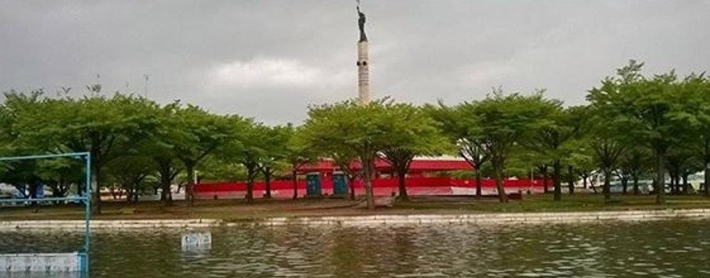 Inondations chroniques à Cotonou au Bénin : La création d'une nouvelle ville s'impose