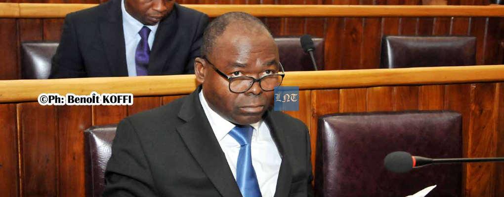 Bénin: Lucien Kokou donne les raisons du bon taux d'admissibilité au Bepc 2017