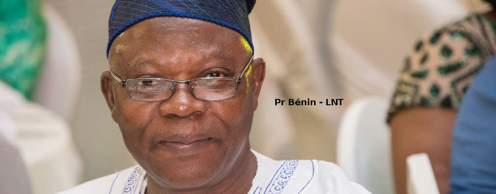 Bénin : l'exportation de l'ananas coloré autorisée par le gouvernement (Communiqué)