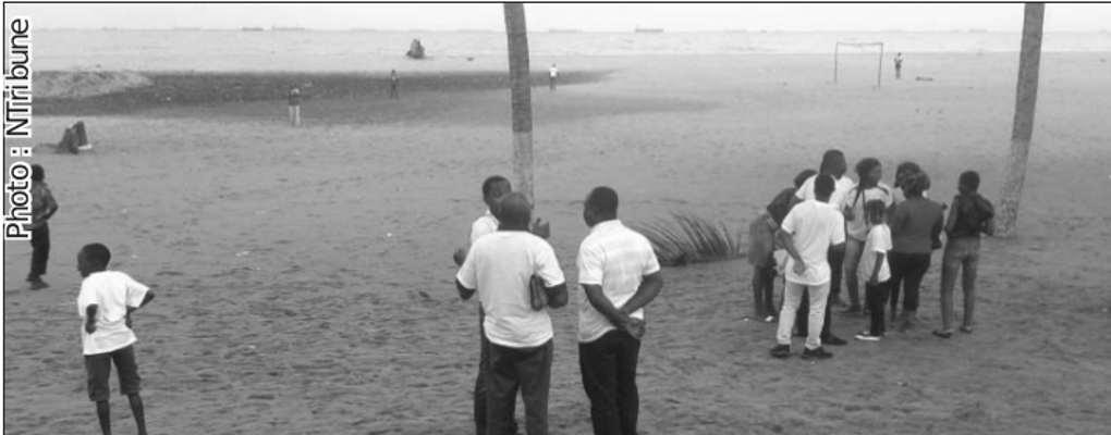 Afrique : Lomé, une ville qui sort du lot