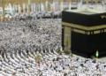 Omra : des pèlerins immunisés ont pu se rendre à la Mecque