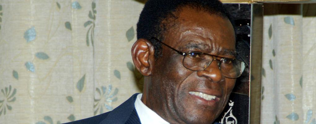Guinée Equatoriale: La première dame humiliée à Genève