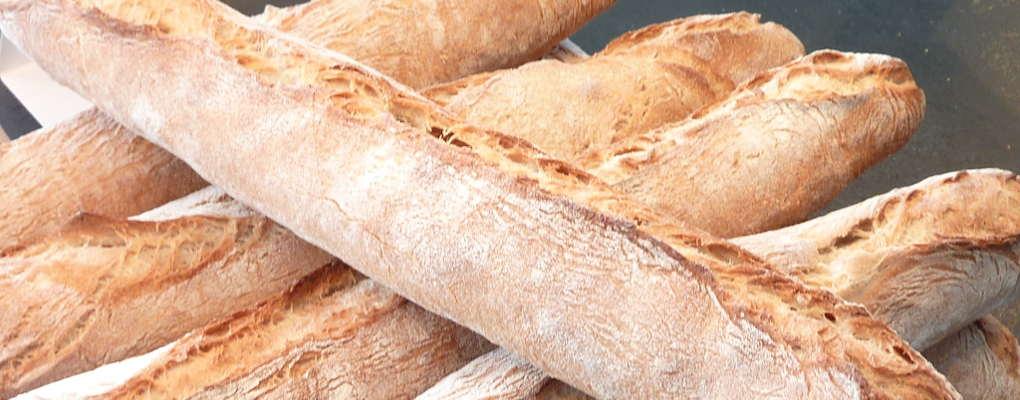 Bénin : Le pain est, à nouveau, à portée de main