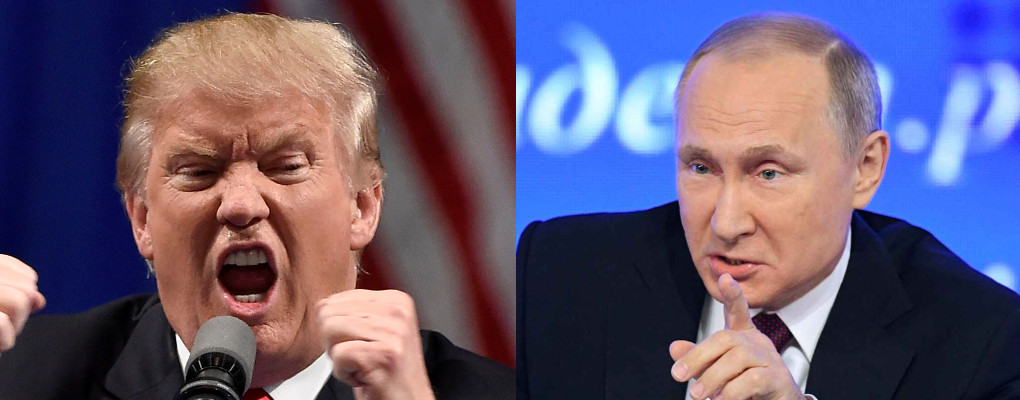 Décision de Trump sur l'accord de Paris : la réaction ironique de Vladimir Poutine