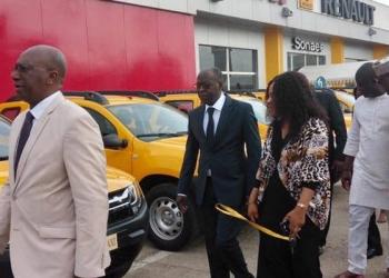 Bénin Taxi