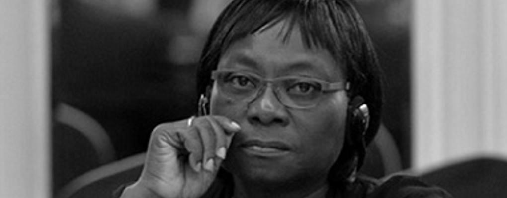 Mairie de Ouidah au Bénin : Célestine Adjanohoun succède à Sévérin Adjovi