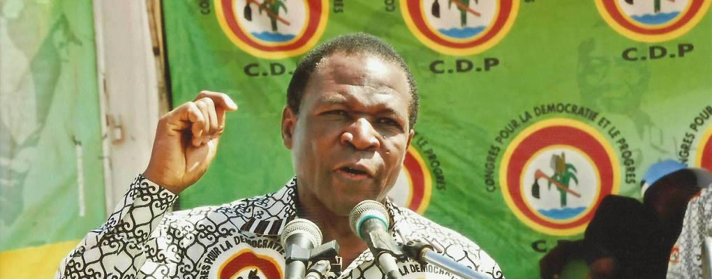 Burkina Faso : François, le frère de Blaise Compaoré arrêté en France