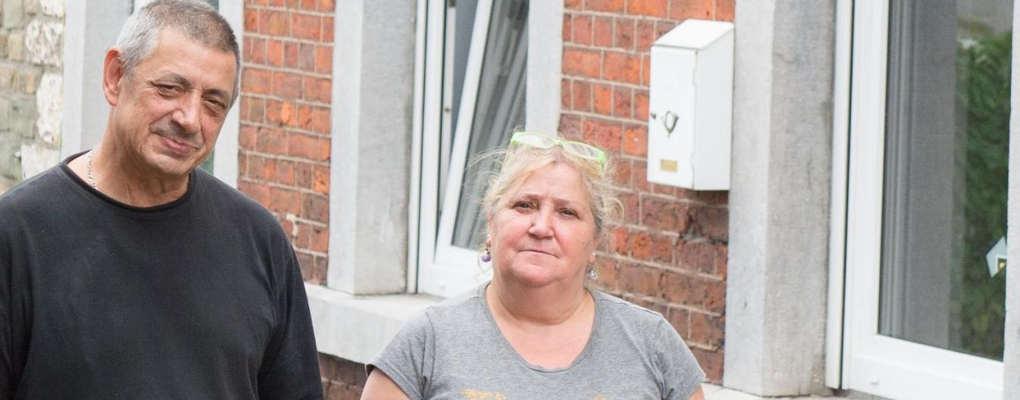 Belgique: Arnaqué par un béninois, un couple vend sa maison à cause des dettes