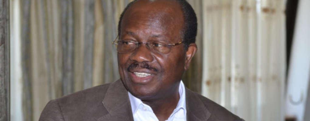 Congrès extraordinaire du Psd: Golou reconduit à la présidence du parti