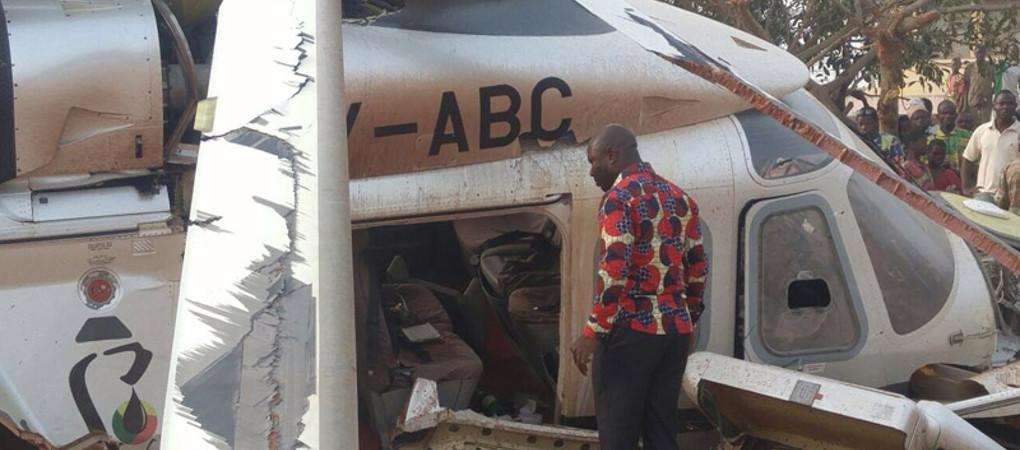 Achat de l'hélicoptère Ty-Abc au Bénin: Un véritable scandale financier
