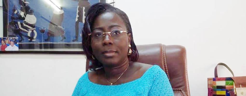"""Bénin : """"Le Cpp est allé librement à Talon"""" selon Christelle Houndonougbo"""