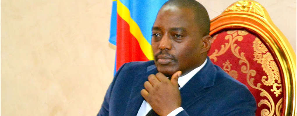 Retard des élections en RDC: Washington menace Kabila