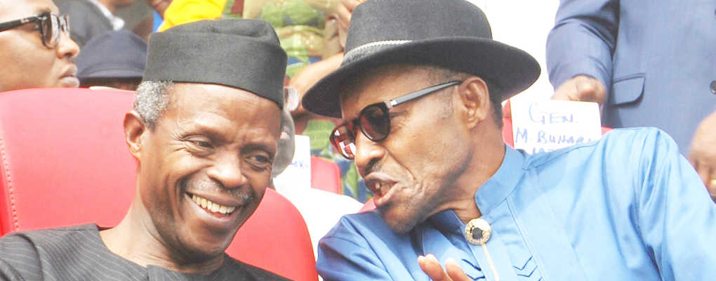 Après sa visite à Buhari : le vice-président nigérian Osinbajo annonce son retour