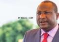 « Tout ce que le Bénin a fait, a été applaudi à l'international » selon l'He Seibou