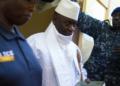 Gambie : Human Rights Watch réclame des poursuites contre Yahya Jammeh