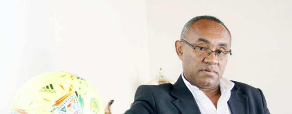 CAN 2019 au Cameroun: Ahmad Ahmad (CAF) a un doute sur les capacités du pays
