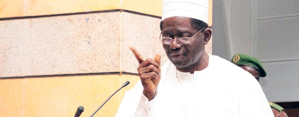 B. Amoussou sur le nouveau code électoral: Les critiques dénotent d'une culture juridique très limitée