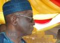 Bénin : Il est illusoire d'espérer mieux vivre sans effort (Bruno Amoussou)