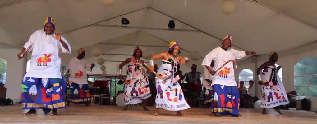 Bénin: Le Ballet national en tournée dès le 9 juillet en Pologne