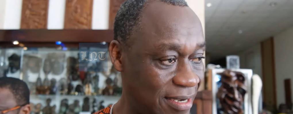 Bénin : L'He Valentin Houdé rejoint la barque du nouveau départ