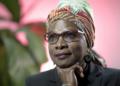 Angélique Kidjo: « Le noir est toujours perçu au 21è siècle comme un descendant d'esclave »