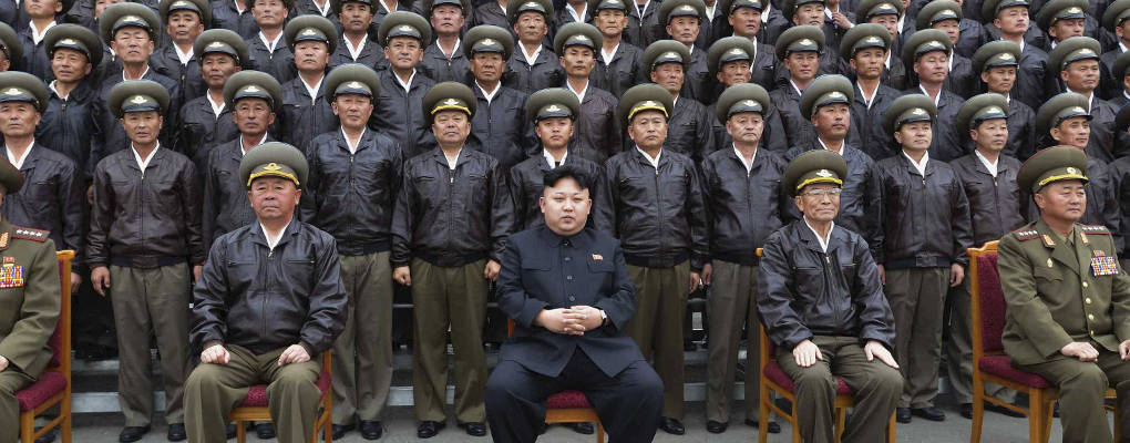 Manœuvres militaires avec la Corée du sud : Pyongyang menace à nouveau les USA