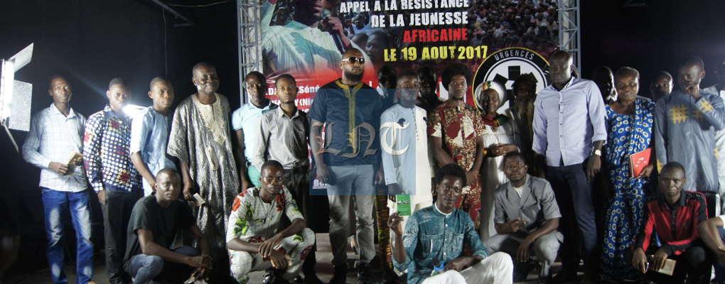 Manifestations anti-FCFA au Bénin: La jeunesse mobilisée samedi dernier à Cotonou