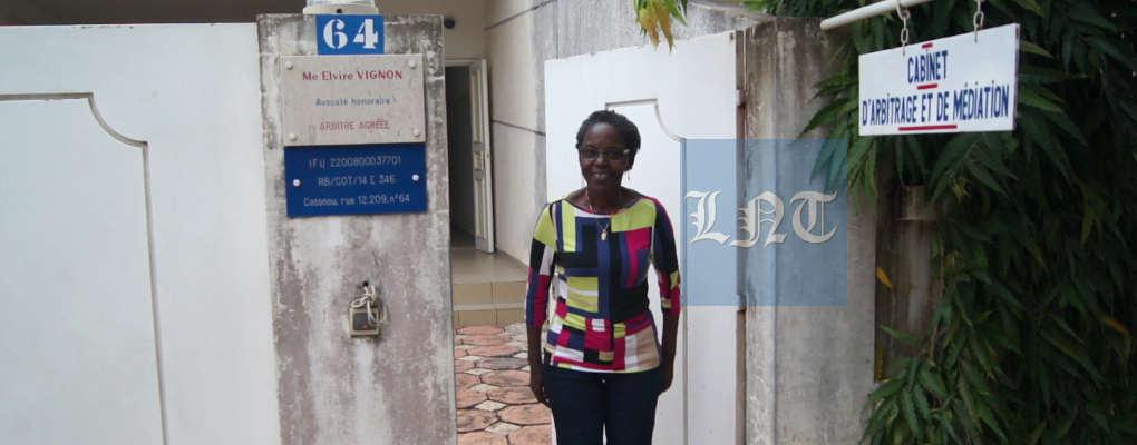 Bénin : Me Vignon apprécie la loi sur les cérémonies et le recours de Léhady Soglo (vidéo)