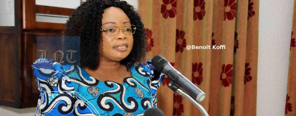 Bénin : Claudine Prudencio pour une réforme approfondie de l'UDBN