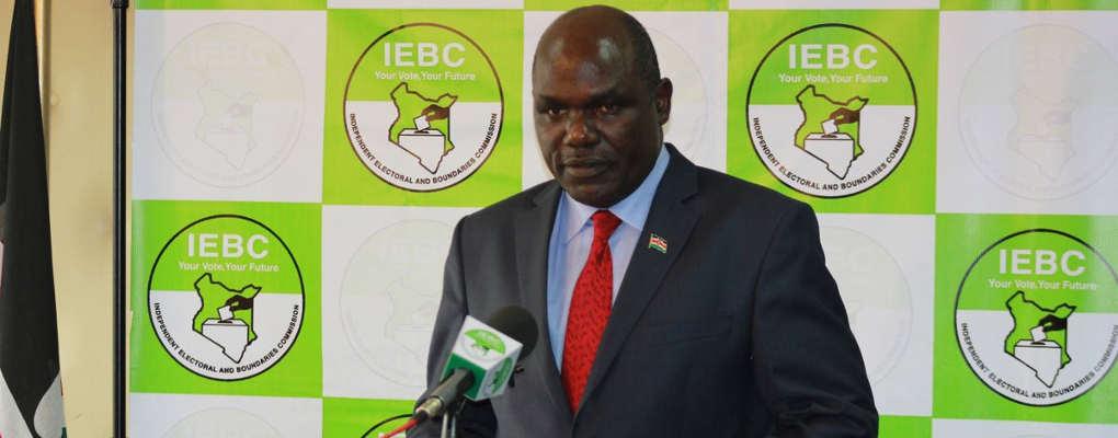 Présidentielles au Kenya: La commission électorale reconnaît des failles dans le dispositif