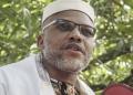 Nigéria : le séparatiste pro-Biafra Nnamdi Kanu arrêté à l'étranger