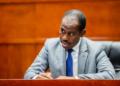 Reckya Madougou et Législatives de 2023 : Orden Alladatin se prononce