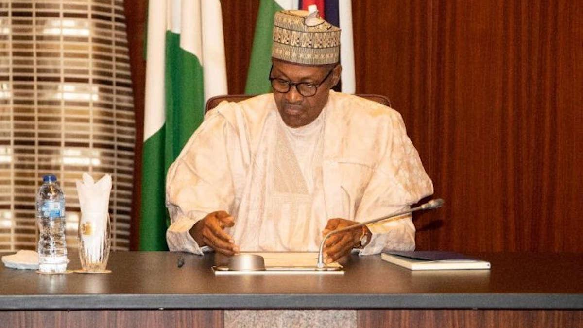 """Nigéria : un gouverneur contre la candidature """"automatique"""" de Buhari en 2019"""