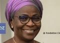 Bénin: Claudine Talon présente au lancement de la campagne de son mari