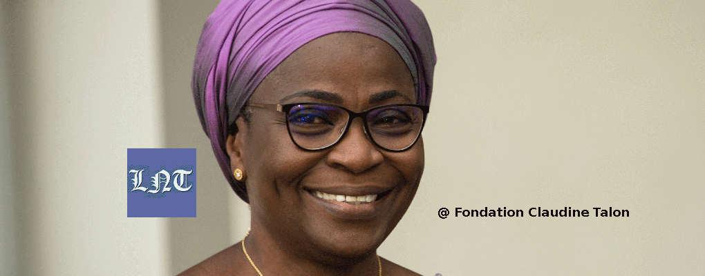 Porto-Novo – Bénin : La Fondation Claudine Talon soulage les peines des élèves
