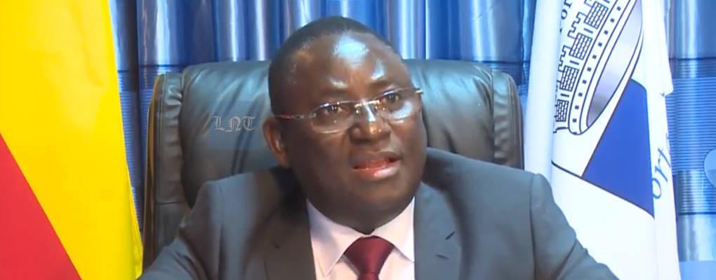 Forum économique de l'Ouéme et du Plateau : le maire Zossou défend les projets prioritaires