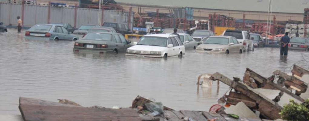 Nigéria: Les populations du Sud-Est vivent les affres de l'inondation