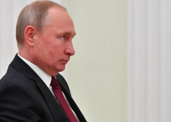Yuri Kadobnov / Pool / Reuters