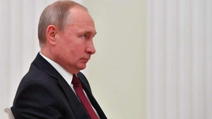 A Sotchi, Poutine accueille l'Afrique en hôte d'honneur