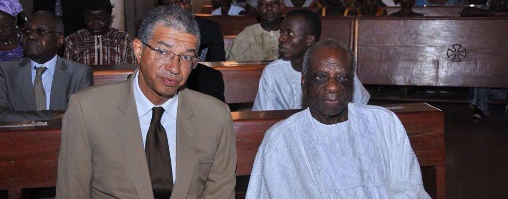 Mémoires du Bénin : Le Pr René Zinsou veut racheter la résidence du Roi Béhanzin en Martinique
