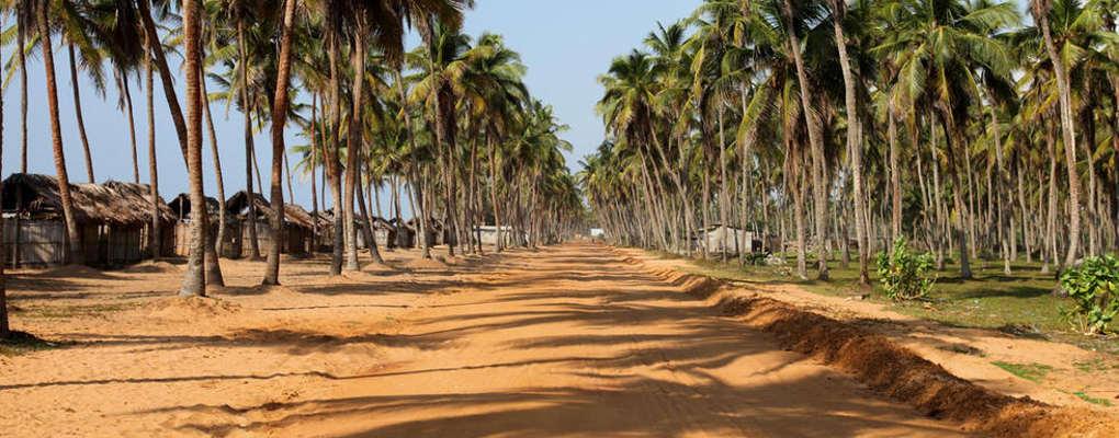 Bénin: Les travaux de la route des pêches relancés depuis hier