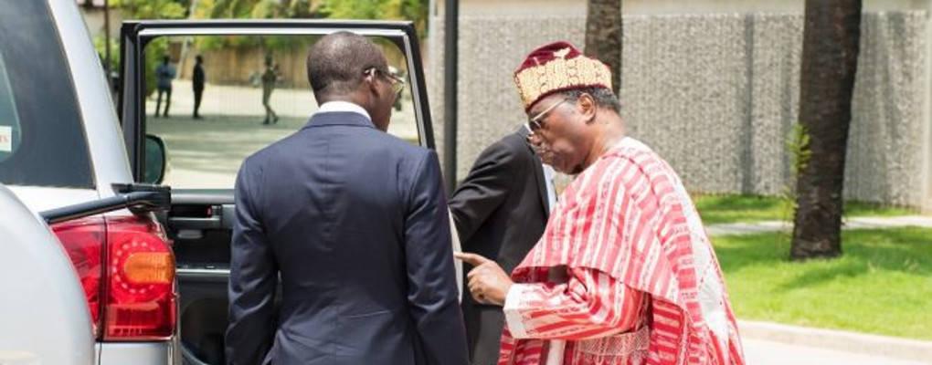 Bénin : «Il est difficile de croire que Talon n'en veut pas à Soglo » selon Atayi Guèdègbé
