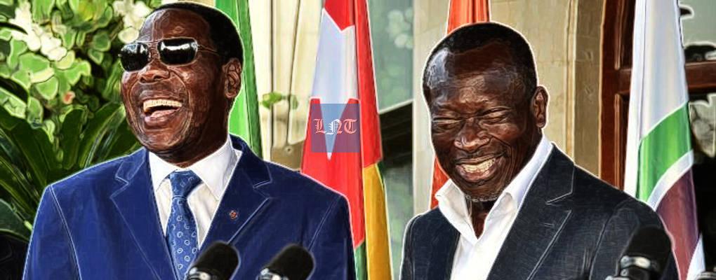 Remaniement ministériel au Bénin : Talon sur les traces de Yayi