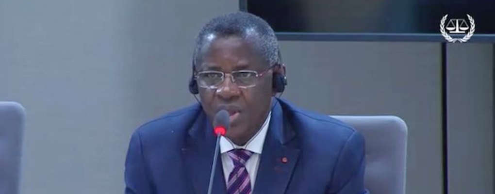 CPI: Philippe Mangou, l'ex-Chef d'Etat Major ivoirien tacle Laurent Gbagbo