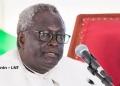 Bénin: Vibrant hommage à Ousmane Batoko, Président sortant de la Cour Suprême