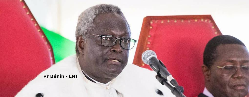 Cour suprême : Un séminaire-bilan sur la gestion du contentieux électoral né des élections de 2015